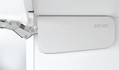 Solo-Mech Lift Menteşesiz Kalkar Kapak Sistemi