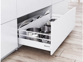 Smartbox 40 kg 18/450 mm Beyaz