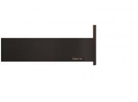 Flowbox Yavaşlatıcılı H106 450 mm Mocha